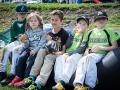 Malí Miners prošli premiérovým turnajem přeboru bez ztráty kytičky (Foto: Petr Vinš)
