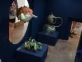 V Lidicích byla zahájena 46. Mezinárodní dětská výtvarná výstava (Foto: Jitka Krňanská - KL)
