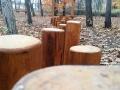 Pro děti ve Slaném vzniká nové lanové centrum (Foto: KL)