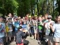 Putovní pohár si z kladenského Sletiště odvezla ZŠ Moskevská (Foto: HZS Středočeského kraje)
