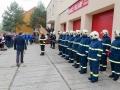 Velvarští hasiči převzali nové zásahové vozidlo Foto: Pavel Bakalář)
