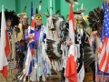 V Kladně proběhl 21. ročník Czech Powwow, kterého se zúčastnilo osm zemí světa (Foto: KL)
