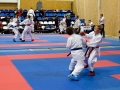 O víkendu se konal v Kladně Národní pohár žáků v karate (Foto: Keiko-ryu Shotokan Kladno)