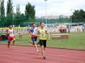 Matěj Krsek získal zlato a zároveň splnil limit na MSJ! (Foto: David Herák)