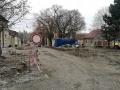 Revitalizace náměstí Jana Opletala v Rozdělově (Foto: KL)