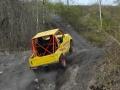 V Kladně se jel první letošní závod v offroad trialu (Foto: Jitka Krňanská - KL)