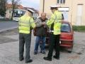 Kladenští policisté se před Velikonoci zaměřili na opilce za volantem, nikoho nenachytali (Foto: PČR)