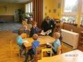 Prevenci od útlého věku nelze podcenit, policisté besedují v mateřských školách (Foto: PČR)