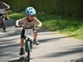 V sobotu byl na Sletišti den plný kol, slunce a dětské radosti (Foto: Jitka Krňanská - KL)