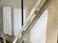 Práce na rekonstrukci kladenského vodojemu úspěšně pokračují (Foto: svas)