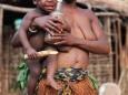 Vydejte se spolu s cestovatelem Tomášem Kubešem do tajemného srdce Střední Afriky
