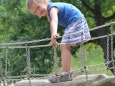 Kristýna Kotinová: Tréninkové kempy jsou návratem do mého dětství (Foto: Archiv Kristýny)