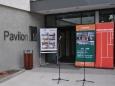 V Oblastní nemocnici Kladno byl ve středu oficiálně uveden do provozu nový pavilon M. Foto: KL/Zuzana Vlková