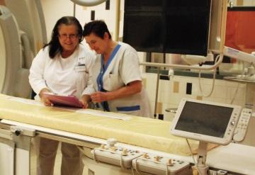 Světový věhlas nemocnice zařídil tým primářky Ouhrabkové (Foto: KL)
