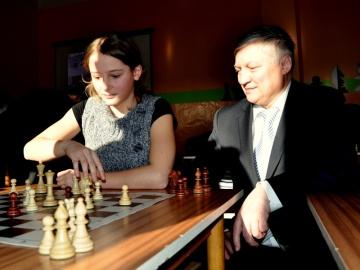 Anatolij Karpov (Foto: KL)