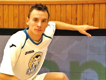 Michal Jaráb (Foto: KL)