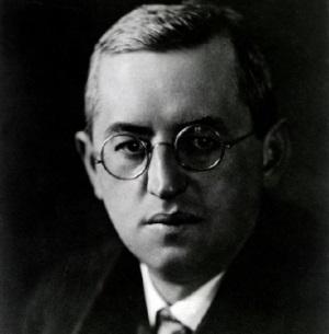 Josef Čapek (Foto - zdroj: Středočeská vědecká knihovna)