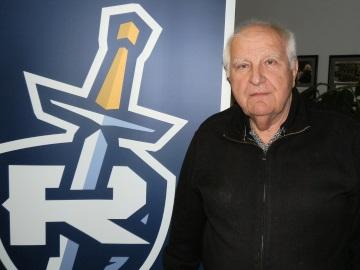 Otakar Černý (Foto: Martin Víborčík - KL)