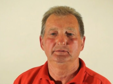 Richard Mosr, předseda Odborové rady POLDI Kladno (Foto: KL)
