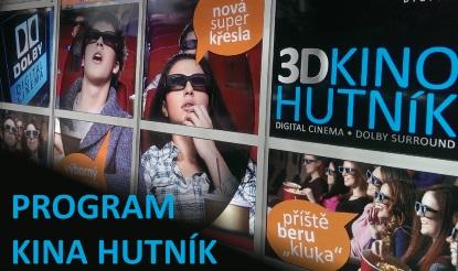 Kino Hutník Kladno