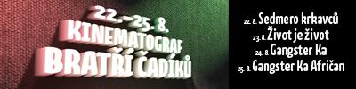 KINEMATOGRAF BRATŘÍ ČADÍKŮ