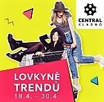 Lovkyně trendů