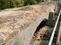 Oprava druhého mostu v Kamenných Žehrovicích