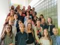 Devítiletá cesta žáků kladenské 7. ZŠ za vzděláním a úspěchem – 5. A konec roku (Foto: KL)