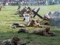V sobotu se v Brandýsku odehrála velká vojenská bitva (Foto - zdroj: Marek Polčič)