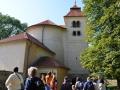14. Svatováclavské slavnosti na Budči (Foto: Jitka Krňanská - KL)
