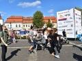 Ve Slaném rožnili uherského býka a vyhlásili sportovce roku (Foto: KL)