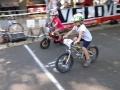 Po Sletišti se v sobotu proháněly děti na kolech (Foto: Velo Akademie)