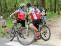 Dětská kola zaplavila v neděli kladenské Sletiště (Foto: Marek Procházka)
