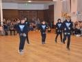 Ve Slaném tančili klienti dětských domovů (Foto: Jitka Krňanská - KL)