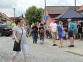 O víkendu se konal již 39. ročník Kladenských dvorků (Foto: Marek Procházka)