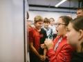 V Buštěhradě byl den otevřených dveří ve sluneční elektrárně (Foto: UCEEB)