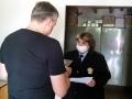 Kladenské policistky se zapojily do celoevropské kampaně (Foto: PČR)