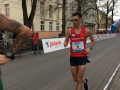 Vít Hlaváč získal v Poděbradech stříbrnou medaili! (Foto: Archiv Víta Hlaváče)