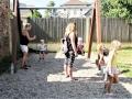 Ve Pcherách mají nové hřiště pro malé i větší děti (Foto: Nadace ČEZ)