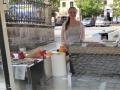 V Kladně na náměstí Starosty Pavla se konal jarmark (Foto: Marek Procházka)