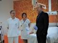 Foto: Oblastní nemocnice Kladno