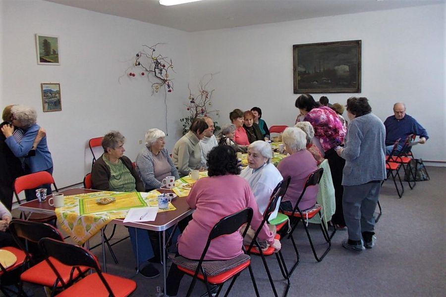 Foto: Komunitní centrum Kladno