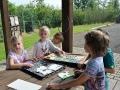 I letos pořádala Kristýna Kotinová příměstské tábory pro děti (Foto: Archiv Kristýny Kotinové)
