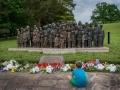 V Lidicích proběhla pieta k 79. výročí vyhlazení obce (Foto: Martin Homola, absphoto)