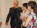Lidická galerie zahájila výstavu věnovanou Josefině Napravilové