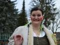 Ve Velké Dobré měli premiéru masopustního veselí (Foto: Jitka Krňanská)
