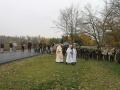 V Unhošti otevřeli Naučnou stezku svatého Huberta (Foto: Jindřich Kočí)