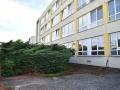 V Kladně začala rozsáhlá rekonstrukce základní školy Norská (Foto: KL)