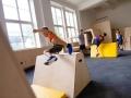 Kladno má svou parkourovou halu (Foto: In Motion Academy)