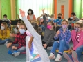Včera si ve Slaném připomněli Mezinárodní den pohřešovaných dětí (Foto: KL)